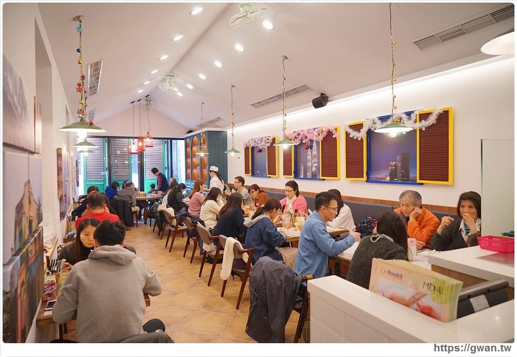20171217163752 78 - 熱血採訪 | MAMAK檔星馬料理 — 台中限定湯麵重口味上市