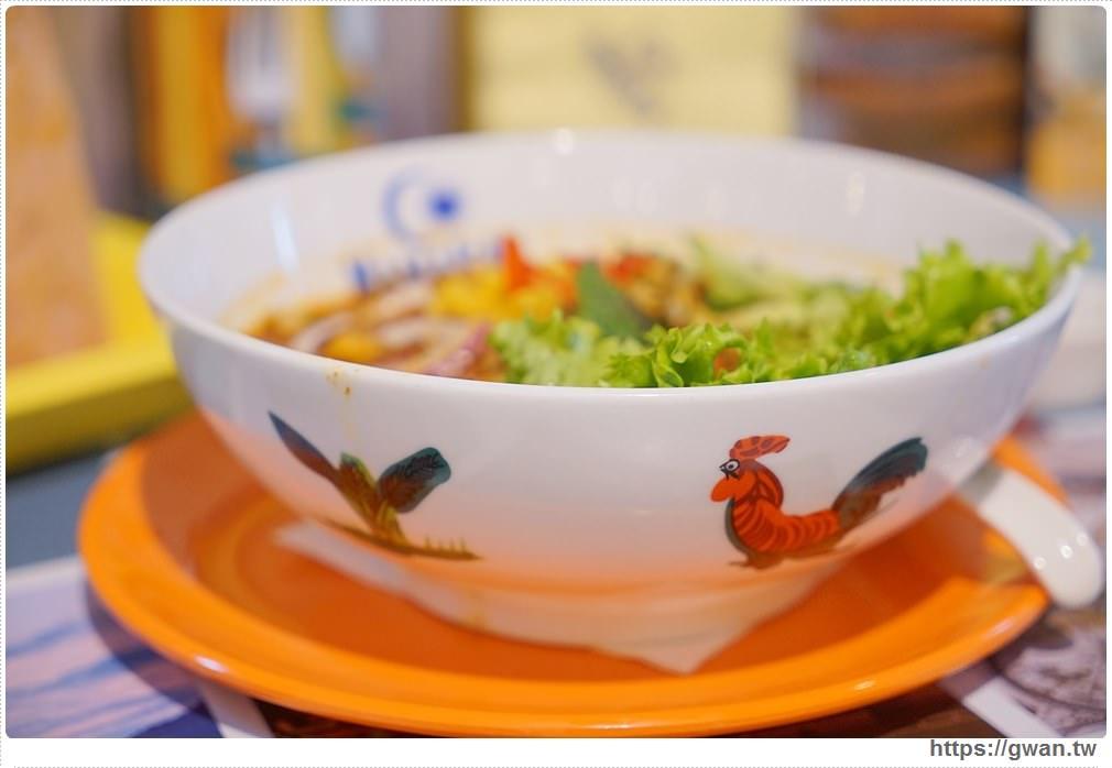 20171217163805 71 - 熱血採訪 | MAMAK檔星馬料理 — 台中限定湯麵重口味上市