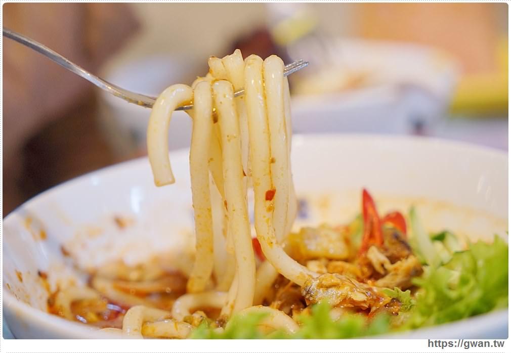 20171217163806 44 - 熱血採訪 | MAMAK檔星馬料理 — 台中限定湯麵重口味上市