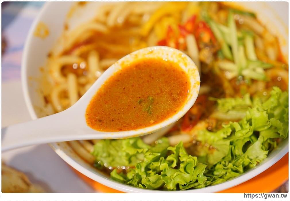 20171217163808 28 - 熱血採訪   MAMAK檔星馬料理 — 台中限定湯麵重口味上市