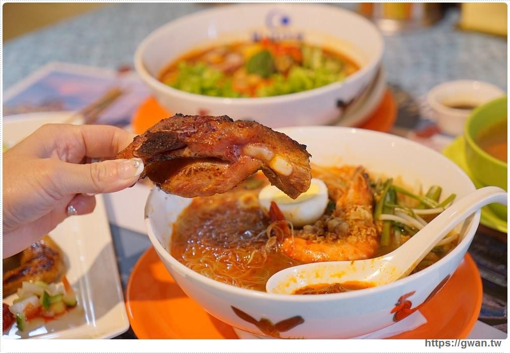 20171217163811 84 - 熱血採訪 | MAMAK檔星馬料理 — 台中限定湯麵重口味上市