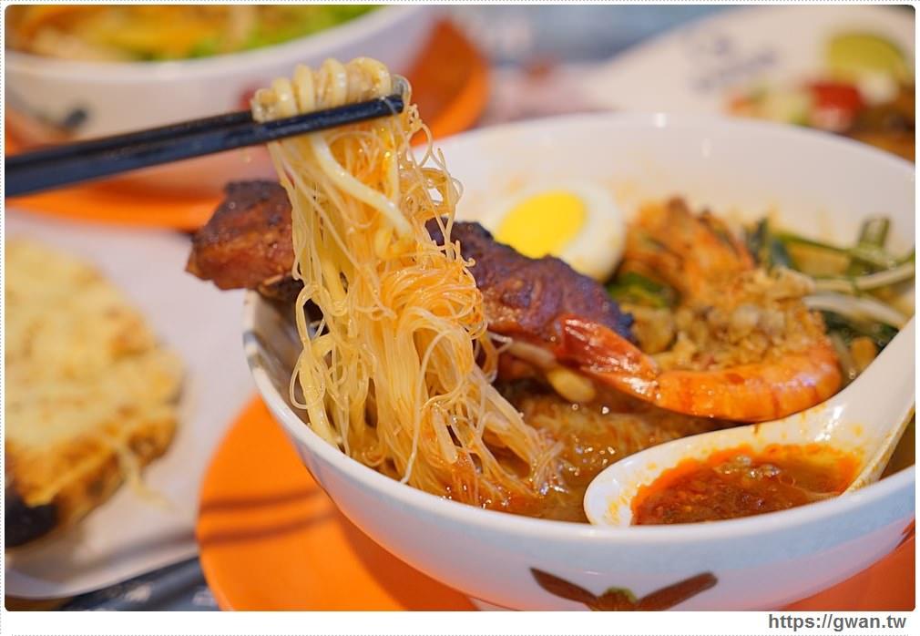 20171217163812 74 - 熱血採訪 | MAMAK檔星馬料理 — 台中限定湯麵重口味上市