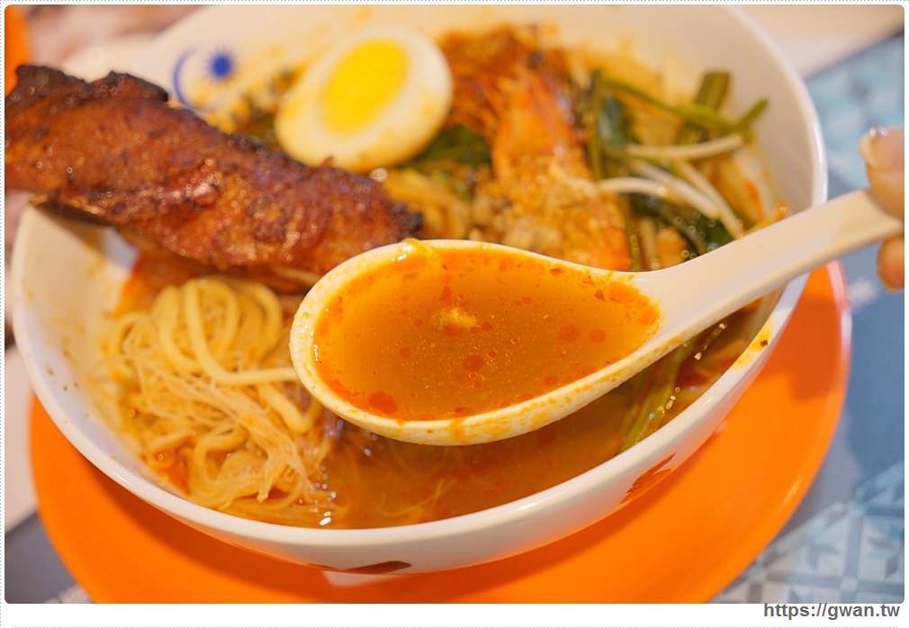 20171217163819 59 - 熱血採訪 | MAMAK檔星馬料理 — 台中限定湯麵重口味上市