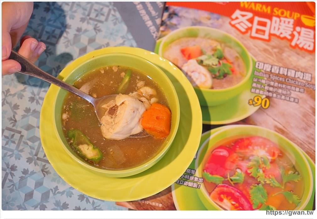 20171217163820 5 - 熱血採訪 | MAMAK檔星馬料理 — 台中限定湯麵重口味上市
