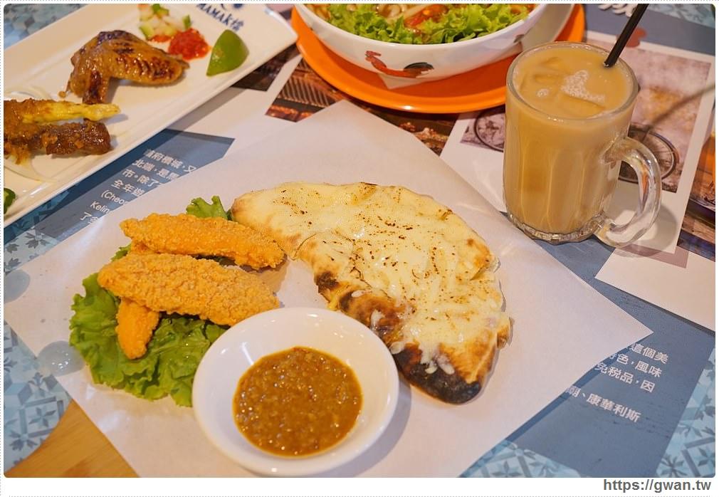 20171217163823 90 - 熱血採訪 | MAMAK檔星馬料理 — 台中限定湯麵重口味上市
