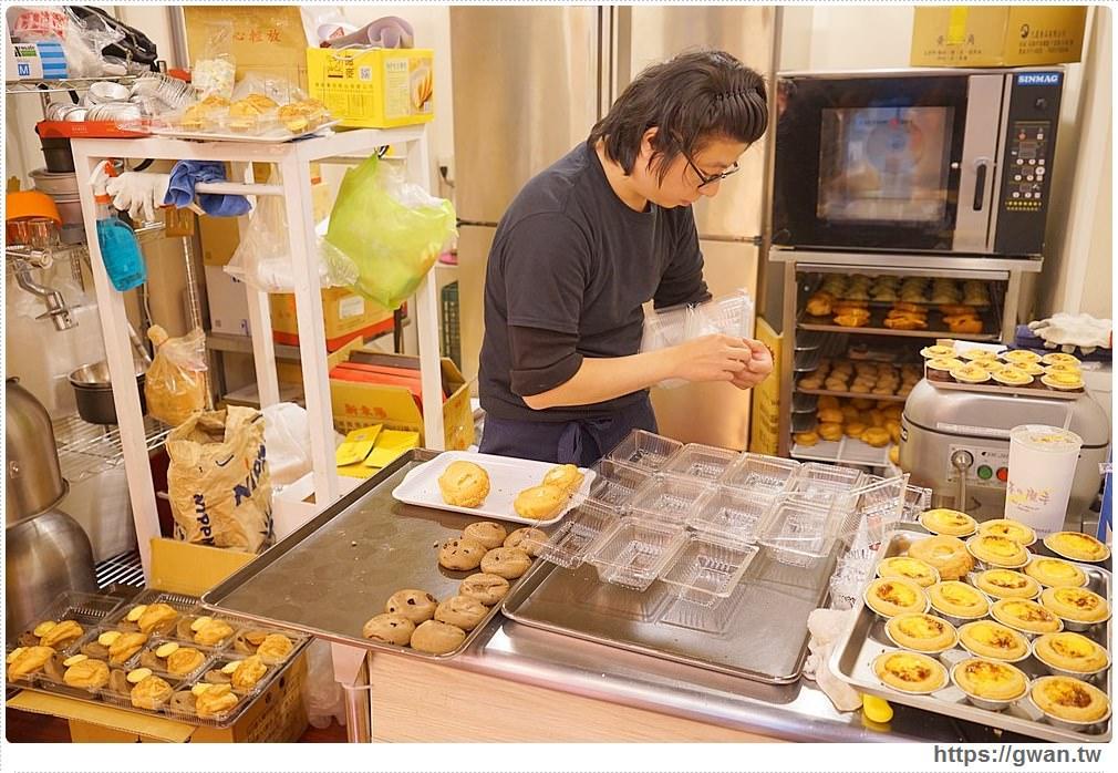 20171219183452 9 - 熱血採訪│逢甲碧根超隱密銅板價的限量草莓甜點店來囉!滿滿的草莓季就在瑞比庫克,還有幾間新開餐廳