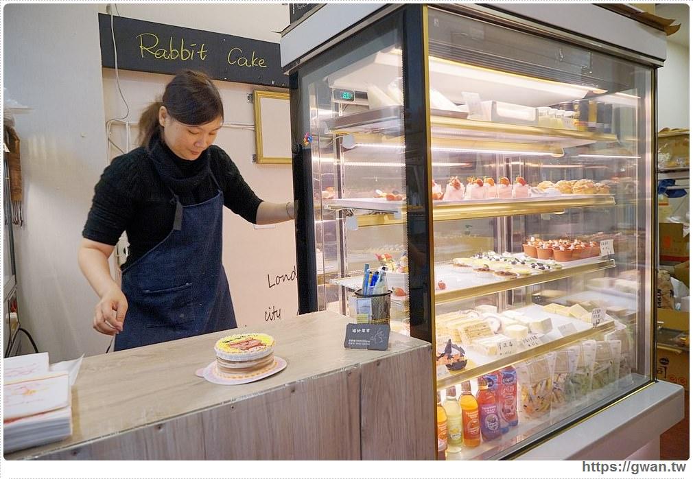 20171219183455 52 - 熱血採訪│逢甲碧根超隱密銅板價的限量草莓甜點店來囉!滿滿的草莓季就在瑞比庫克,還有幾間新開餐廳