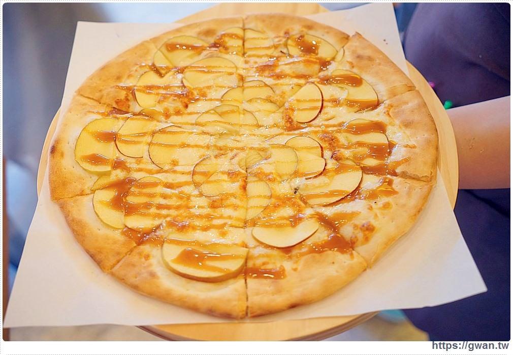 20171223234137 16 - 熱血採訪 | 那間披薩 — 中興大學披薩炸雞吃到飽