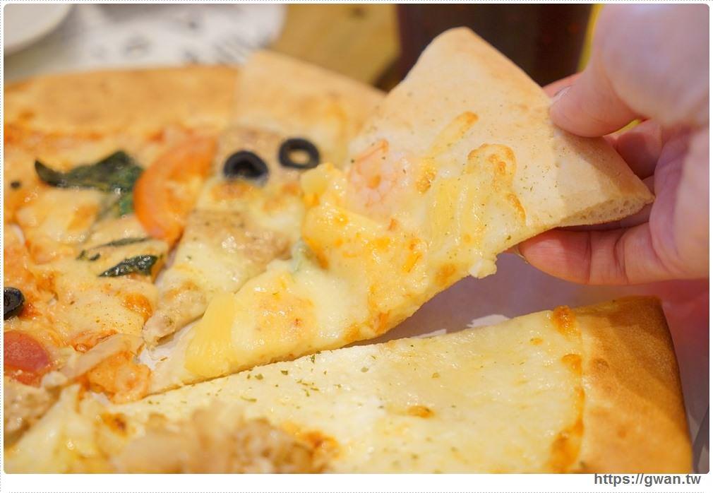 20171223234146 18 - 熱血採訪 | 那間披薩 — 中興大學披薩炸雞吃到飽