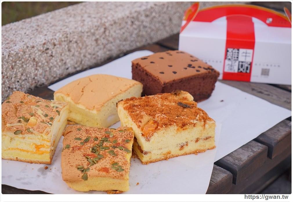 20171224193054 7 - 熱血採訪 | 雞蛋牛奶古早味蛋糕 — 現烤超彈潤蛋糕,每天還有不同隱藏版