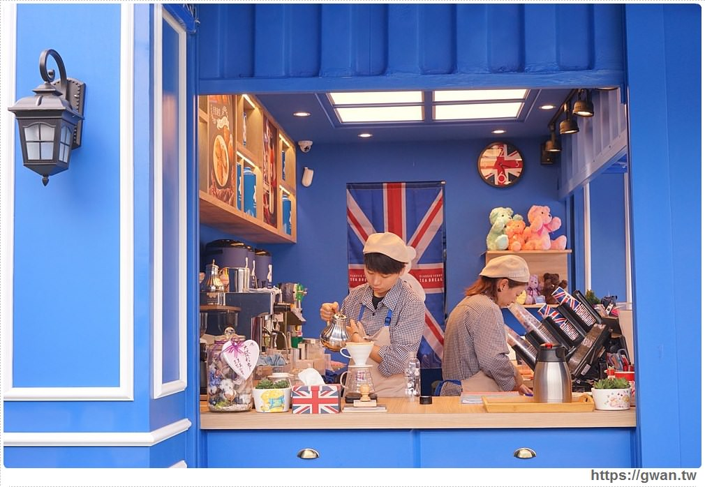 20180103230449 73 - 精典泰迪的奶茶舖 — 台中英式茶飲專賣 | 還有夢幻泰迪熊主題巴士