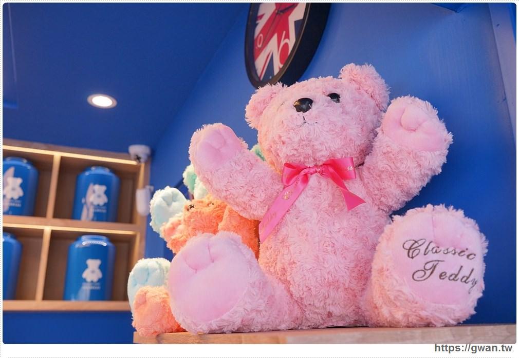 20180103230455 58 - 精典泰迪的奶茶舖 — 台中英式茶飲專賣 | 還有夢幻泰迪熊主題巴士
