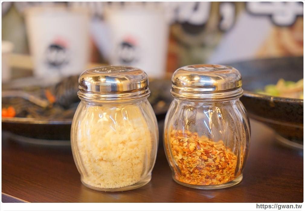20180108163550 7 - 熱血採訪 | 阿比基PASTA — 真材實料份量足,外帶義大利麵也有好口感