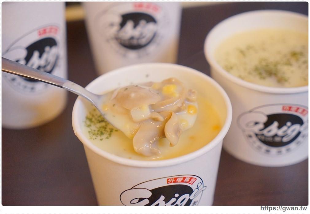 20180108163551 46 - 熱血採訪 | 阿比基PASTA — 真材實料份量足,外帶義大利麵也有好口感
