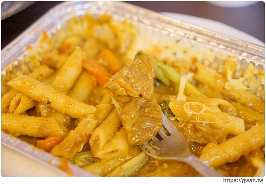 熱血採訪 | 阿比基PASTA — 真材實料份量足,外帶義大利麵也有好口感