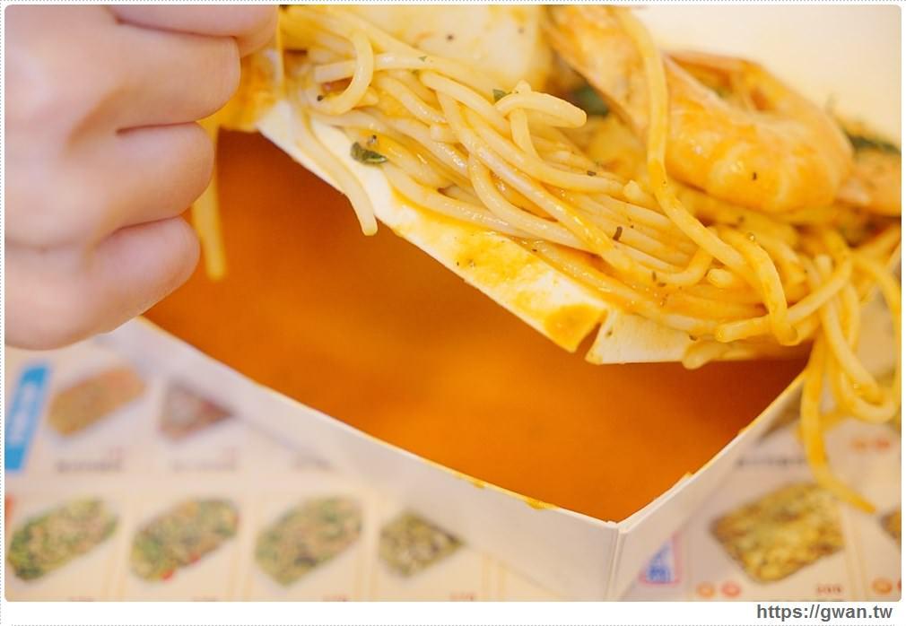 20180108163627 12 - 熱血採訪 | 阿比基PASTA — 真材實料份量足,外帶義大利麵也有好口感