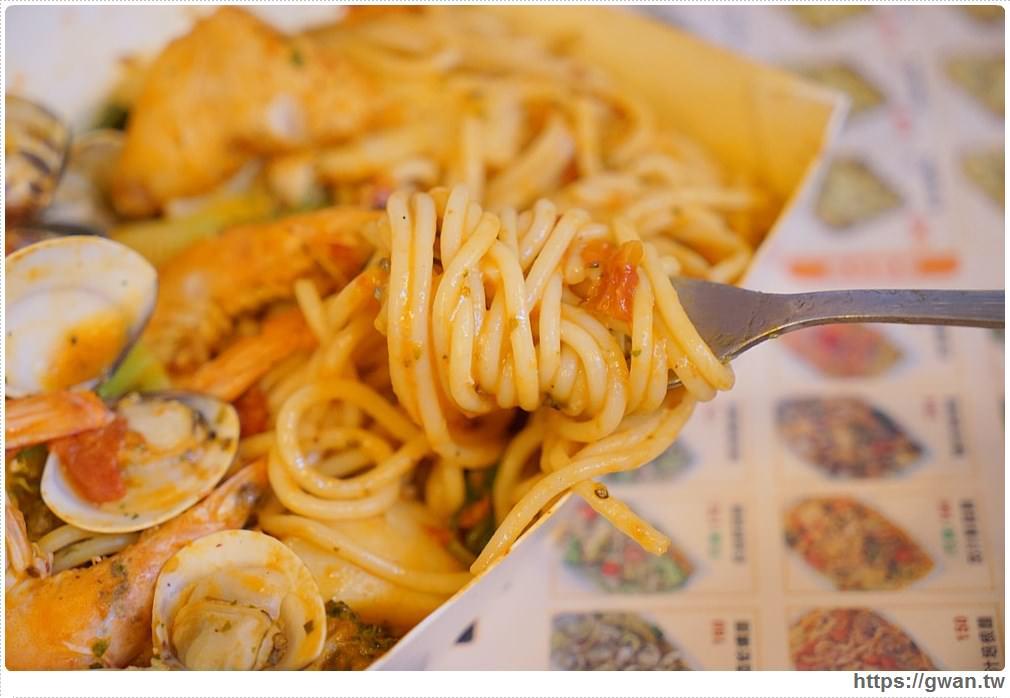 20180108163630 13 - 熱血採訪 | 阿比基PASTA — 真材實料份量足,外帶義大利麵也有好口感