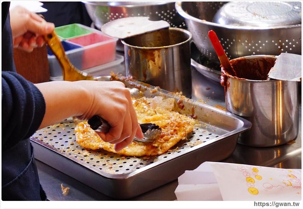 20180111131131 93 - 甲新炸蛋蔥油餅 — 隱藏市場裡的超人氣蔥油餅