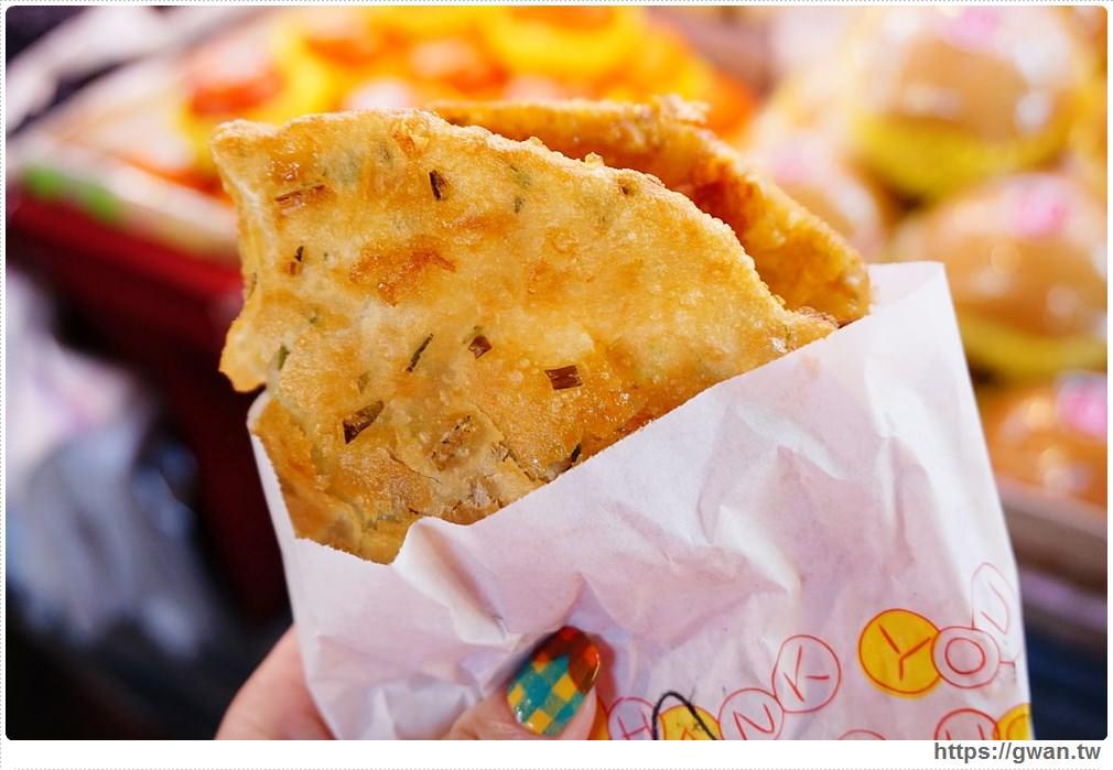20180111131137 23 - 甲新炸蛋蔥油餅 — 隱藏市場裡的超人氣蔥油餅