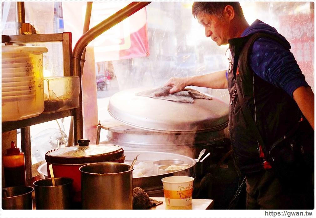 肉圓寶 — 超特別的湯肉圓,加點辣更好吃