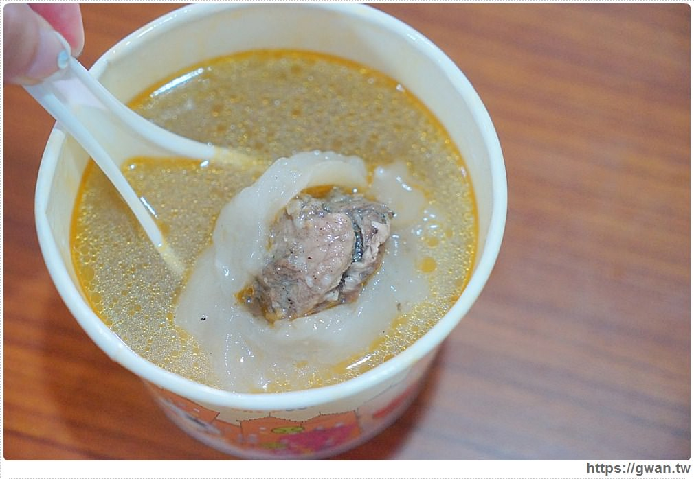 20180117211117 90 - 肉圓寶 — 超特別的湯肉圓,加點辣更好吃