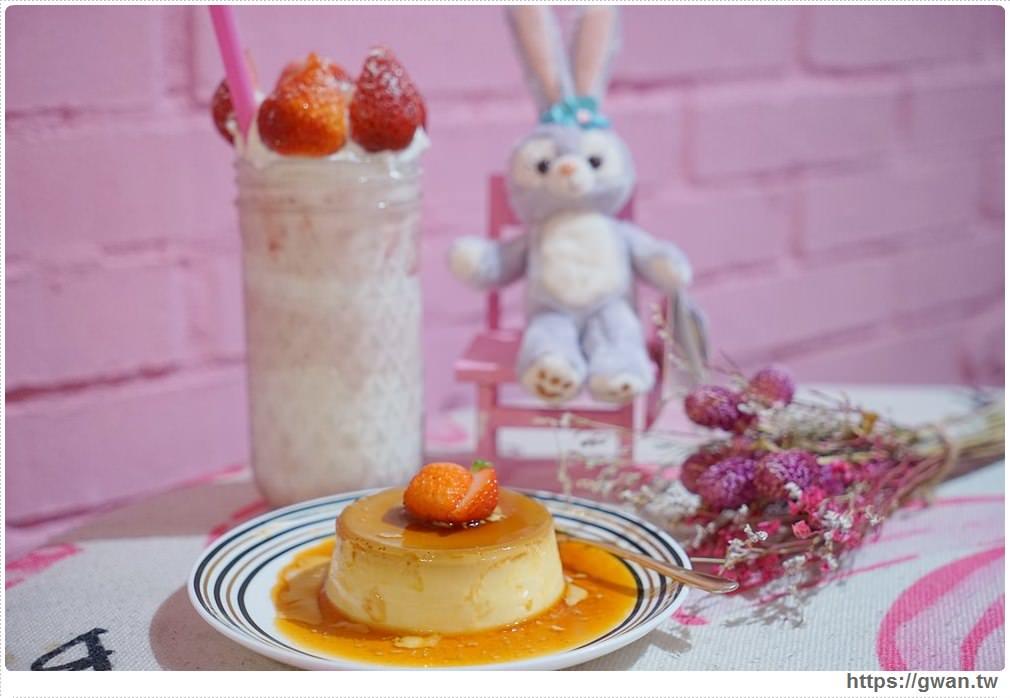 板橋網美咖啡廳 — 維京女王早午餐菜單,IG熱門打卡餐廳