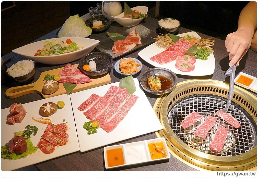 [台中燒肉●南屯區] NikuNiku肉肉燒肉五權店 — 時尚氣派裝潢、美味燒肉新菜單,過年期間還送你狗年紅包袋唷