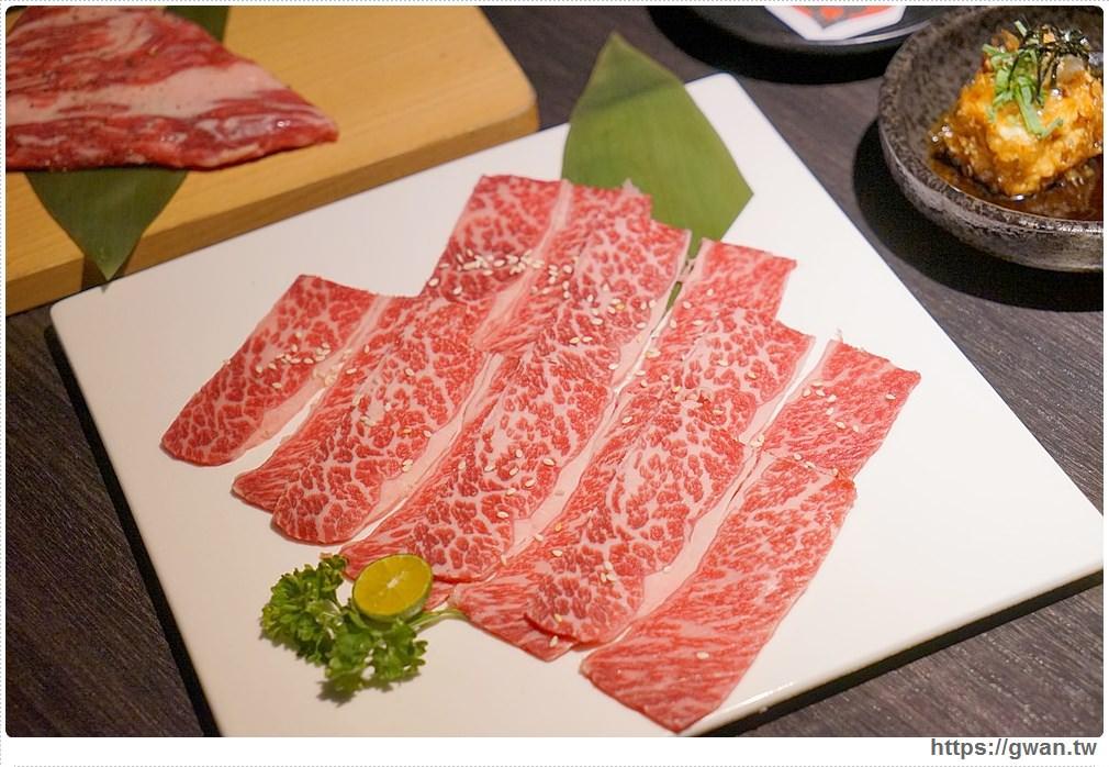20180203025100 87 - 熱血採訪 | NikuNiku肉肉燒肉 — 時尚氣派裝潢,過年還送你狗年紅包袋唷