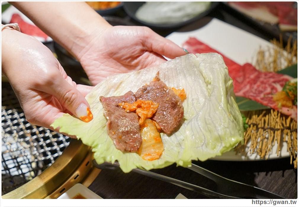 20180203025103 37 - 熱血採訪 | NikuNiku肉肉燒肉 — 時尚氣派裝潢,過年還送你狗年紅包袋唷
