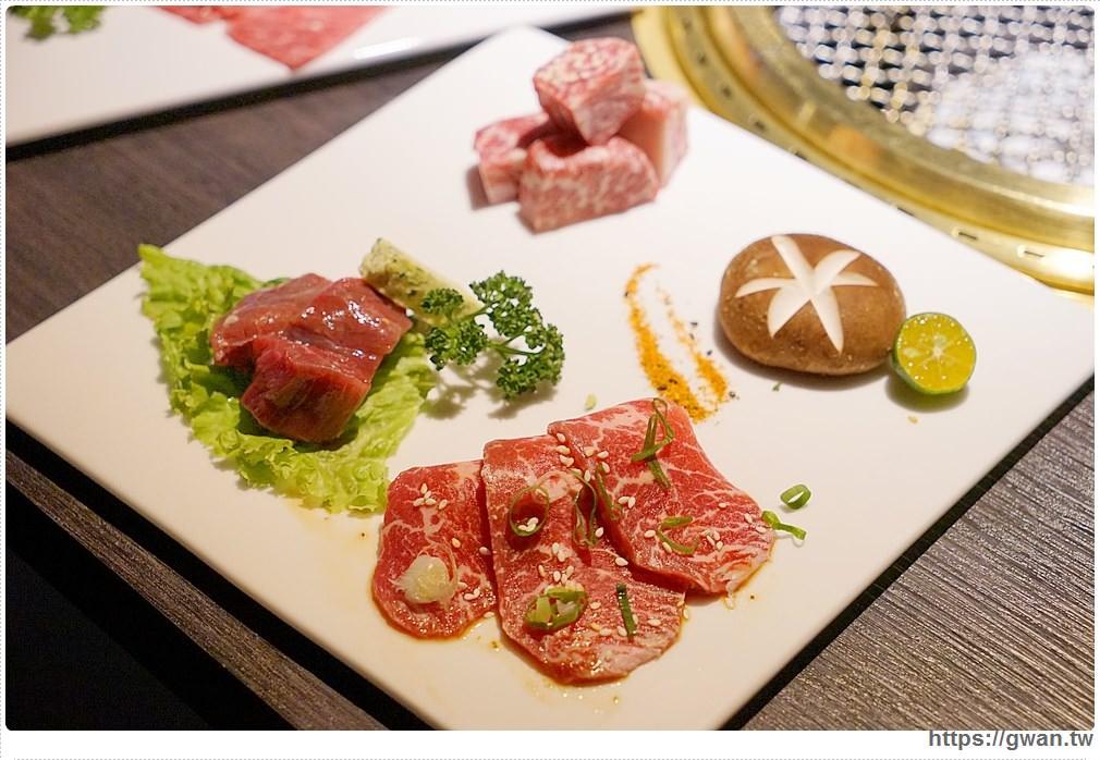 20180203025104 10 - 熱血採訪 | NikuNiku肉肉燒肉 — 時尚氣派裝潢,過年還送你狗年紅包袋唷