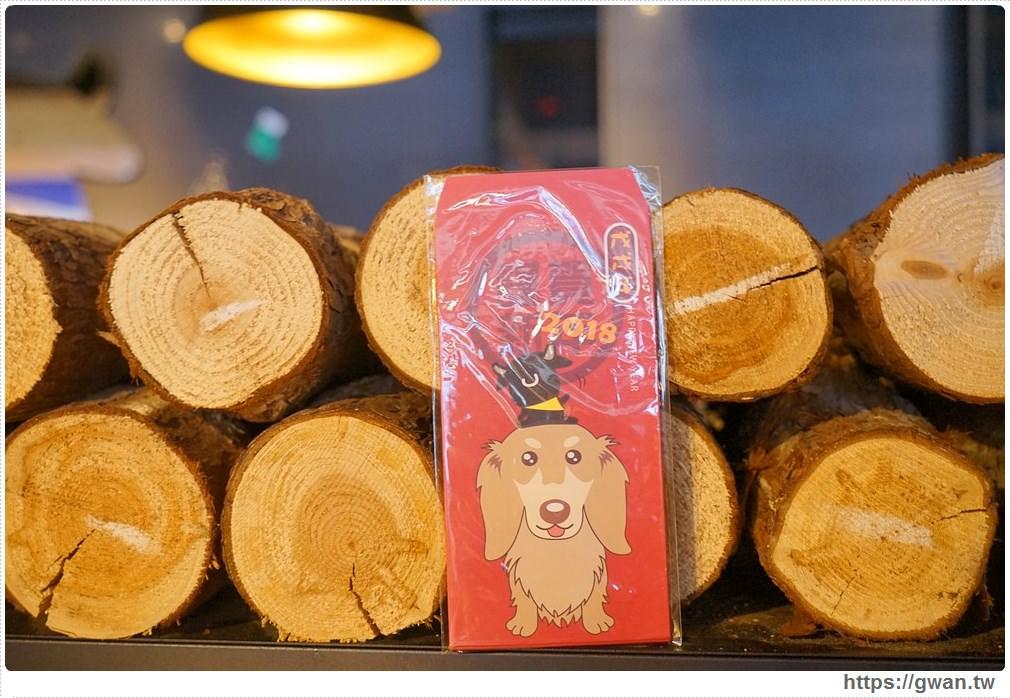 20180203025154 33 - 熱血採訪 | NikuNiku肉肉燒肉 — 時尚氣派裝潢,過年還送你狗年紅包袋唷
