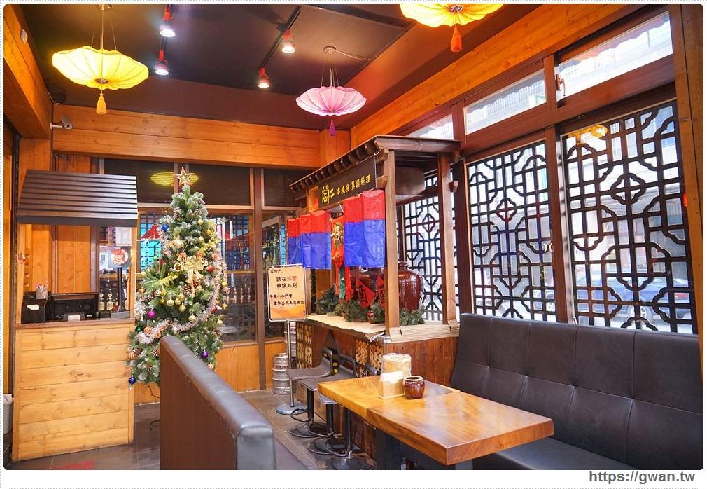 20180208212454 76 - 熱血採訪 | 店小二串燒vs燒肉 — 韓式加法式的超長雙拼火鍋