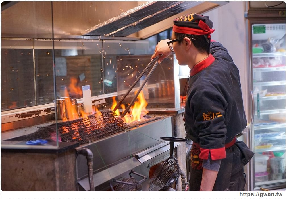 20180208212502 40 - 熱血採訪 | 店小二串燒vs燒肉 — 韓式加法式的超長雙拼火鍋