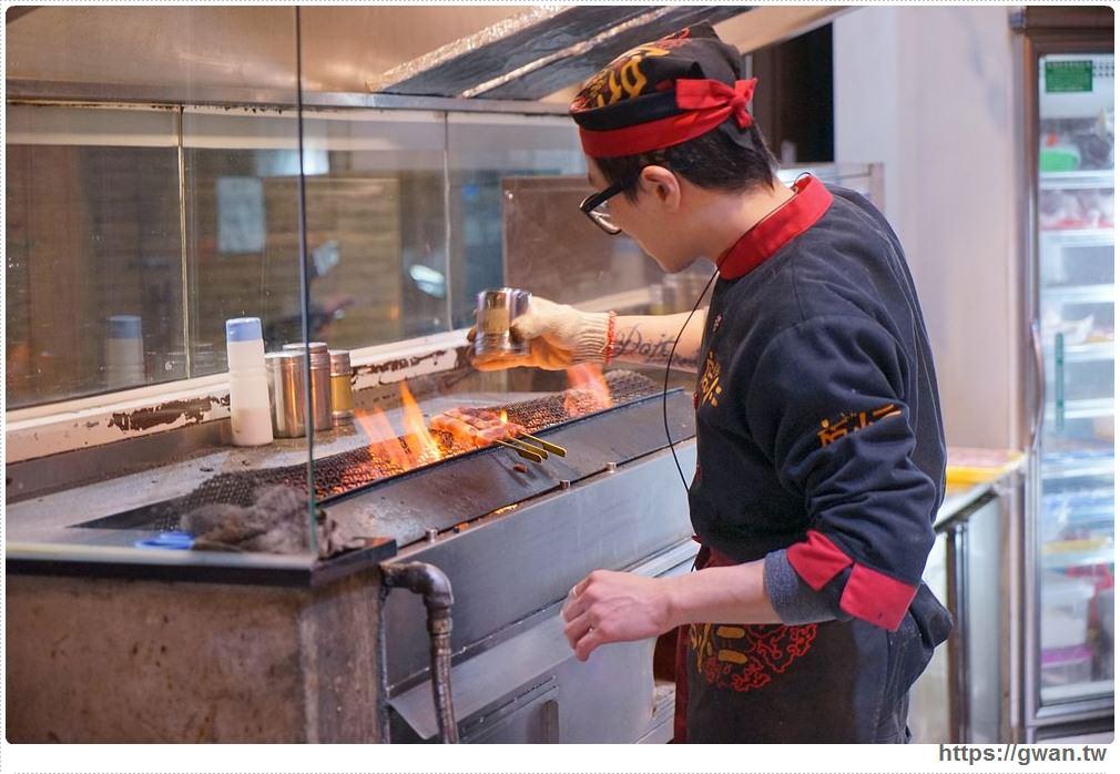 20180208212503 2 - 熱血採訪 | 店小二串燒vs燒肉 — 韓式加法式的超長雙拼火鍋
