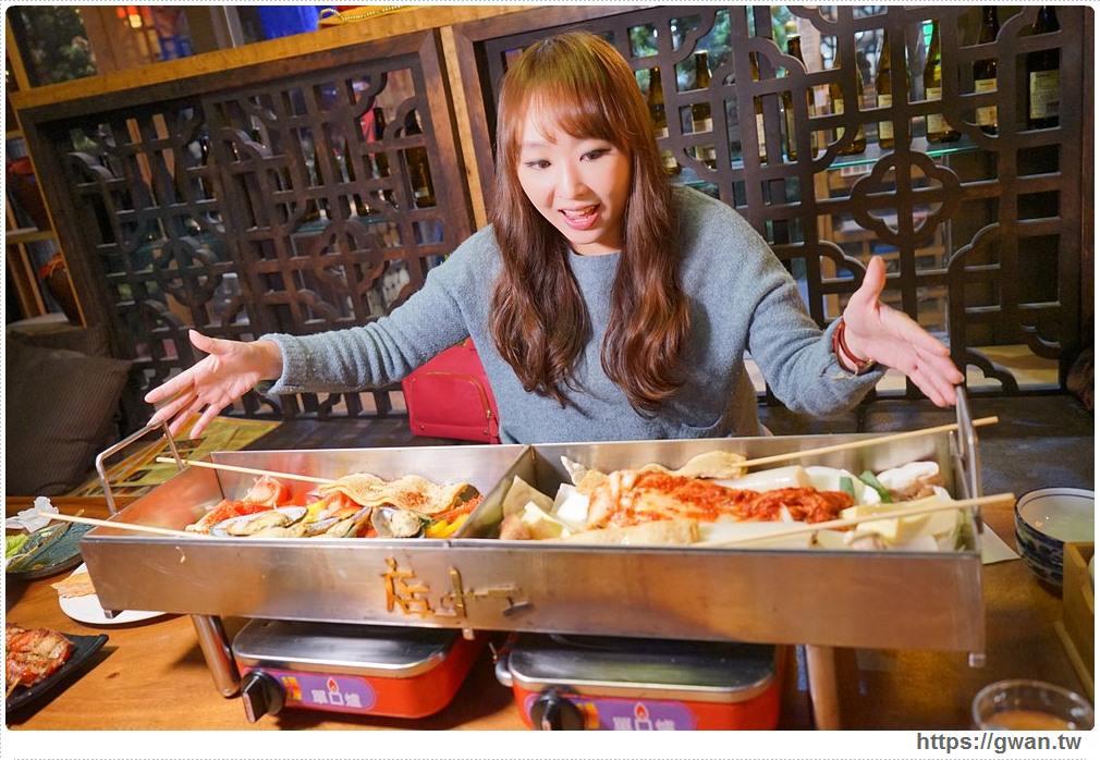 20180208212523 55 - 熱血採訪 | 店小二串燒vs燒肉 — 韓式加法式的超長雙拼火鍋