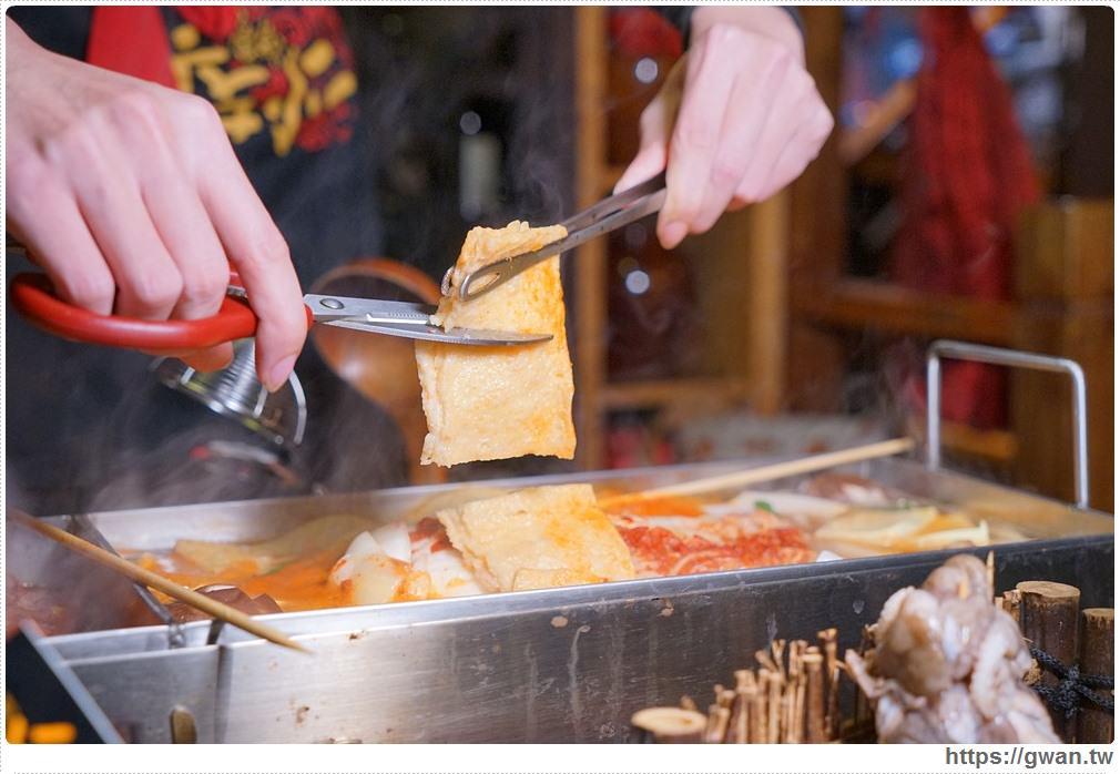 20180208212535 97 - 熱血採訪 | 店小二串燒vs燒肉 — 韓式加法式的超長雙拼火鍋