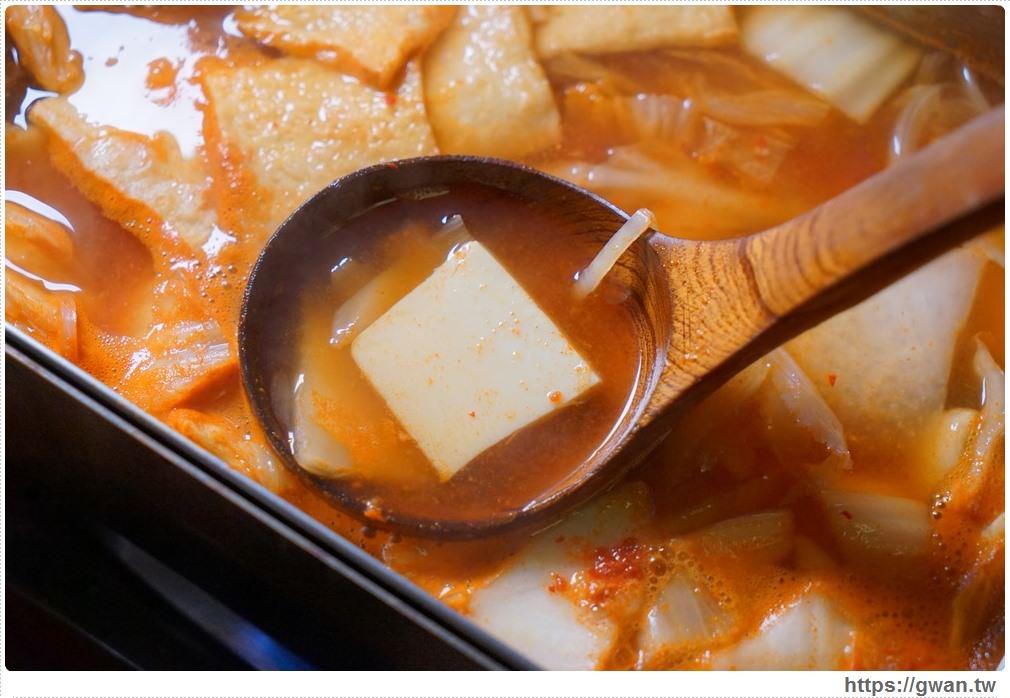 20180208212546 92 - 熱血採訪 | 店小二串燒vs燒肉 — 韓式加法式的超長雙拼火鍋