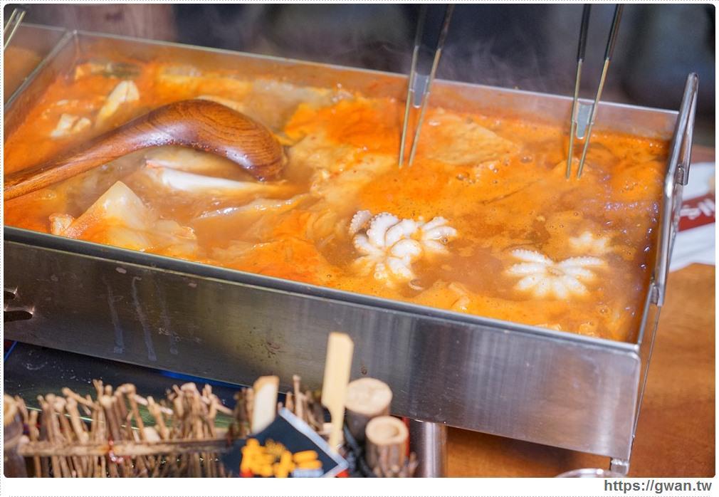 20180208212555 68 - 熱血採訪 | 店小二串燒vs燒肉 — 韓式加法式的超長雙拼火鍋