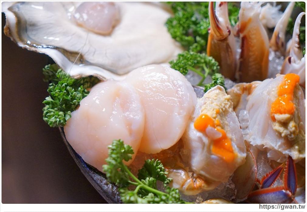20180208212603 60 - 熱血採訪 | 店小二串燒vs燒肉 — 韓式加法式的超長雙拼火鍋