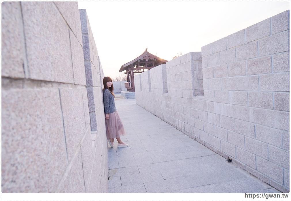 [金門景點●金湖] 峰上巡檢司城–金門版小長城,在地的超級隱藏版景點