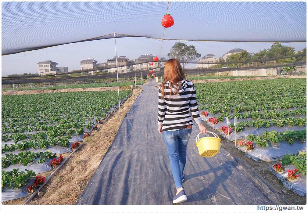 20180222002221 23 - 台中也能採草莓囉,就在潭子草莓世界!