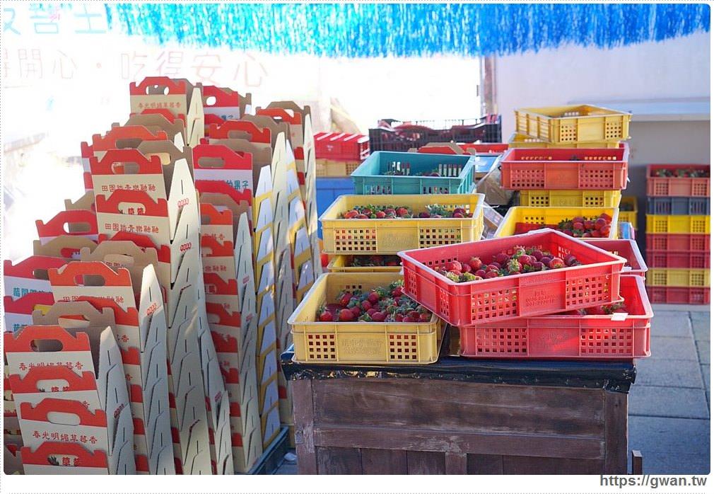 20180222002322 96 - 台中也能採草莓囉,就在潭子草莓世界!