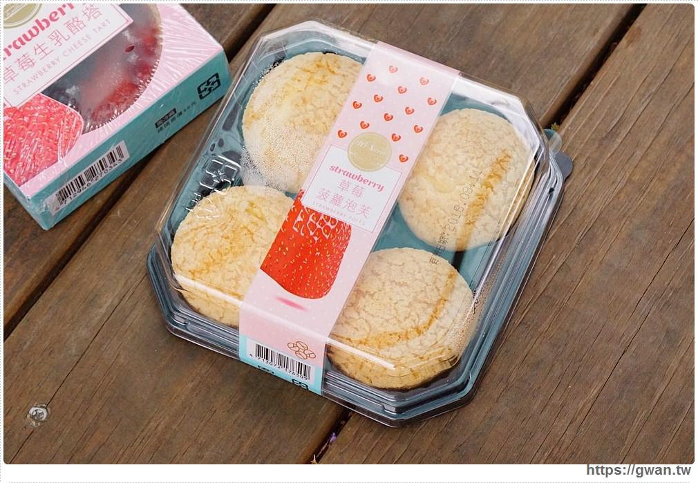 20180309130801 44 - 全聯11款草莓甜點新上市,準備好錢包搶一波囉~