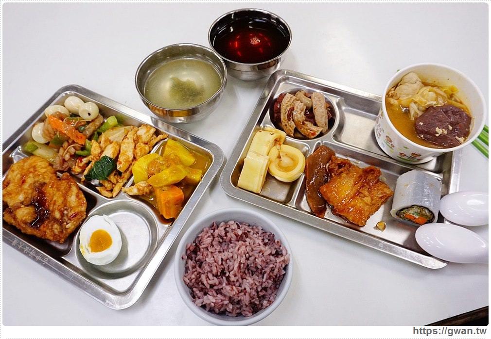 20180314131712 70 - 台中地方法院自助餐,11菜1飯只要150元超便宜
