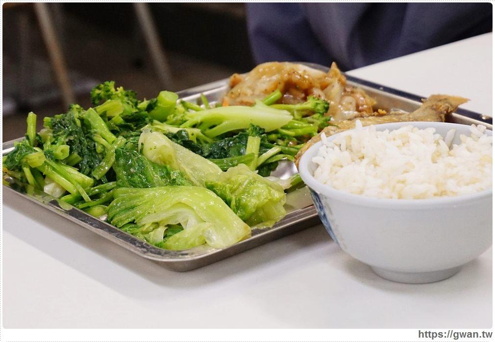 20180314131734 69 - 台中地方法院自助餐,11菜1飯只要150元超便宜