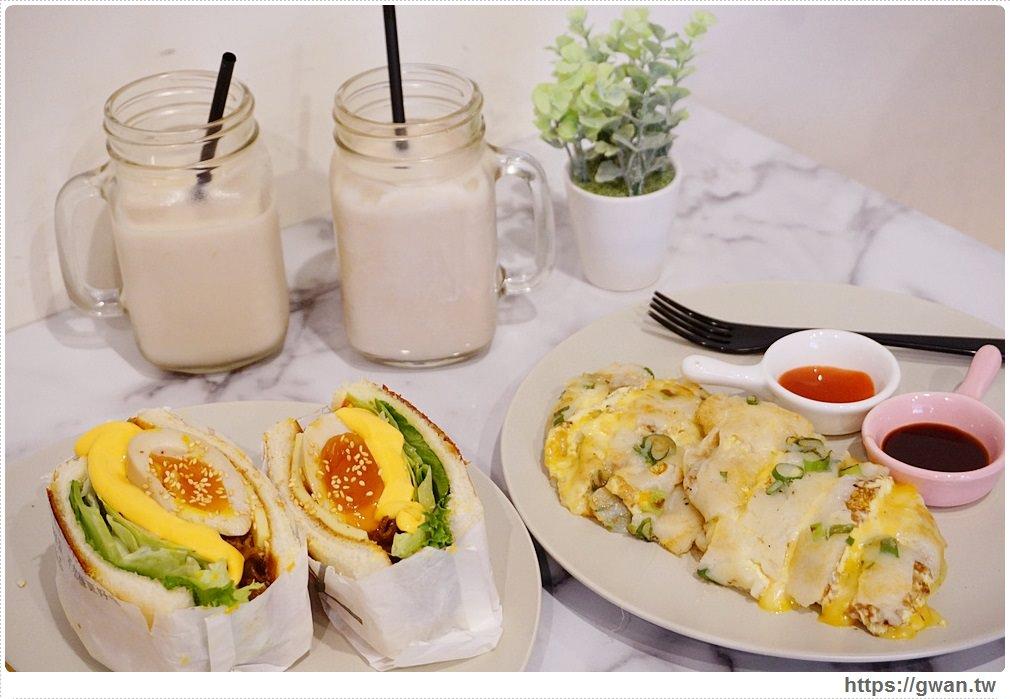 朝富早午餐 cha'o food 菜單 | 中山站巷弄人氣早午餐,爆燒肉黃金溏心蛋超邪惡!!