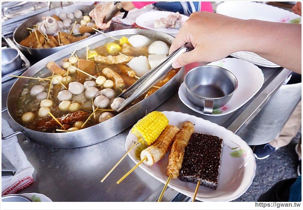 台南銅板美食攻略 | 小資省錢看這裡,50元內小吃總整理!!