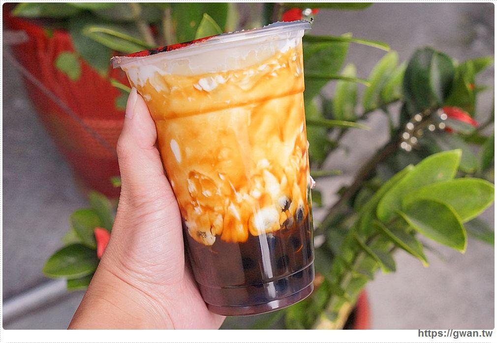 20180405215458 2 - Z茶舖 — 黑糖波霸鮮奶限量出爐,可先打電話預訂