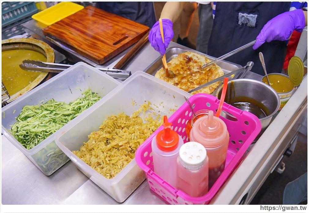 20180409010316 10 - 旱溪夜市幸運炸蛋蔥油餅 | 現揉現炸需要小排隊,起司蔥油餅你吃過嗎?