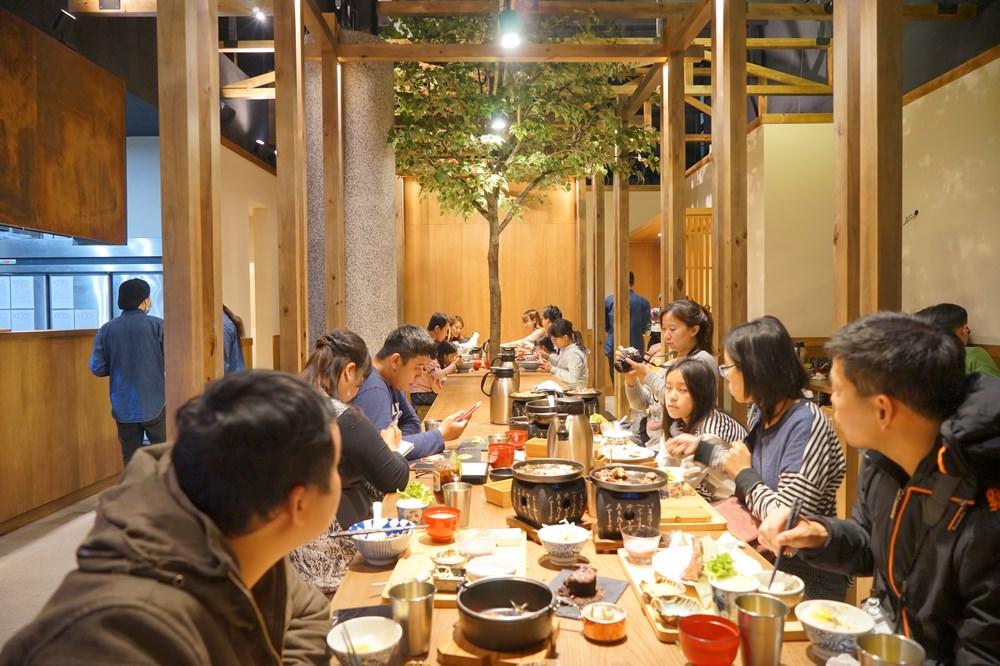 [台中燒肉●大里] 牛丁次郎坊 | 彰化超人氣燒肉丼飯來大里囉,食尚玩家也推薦的深夜食堂